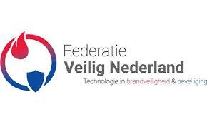 federatie veilig nederland privacy beveiliging