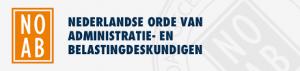 boekhouders branch nederlands orde van administratie en belastingdekundigen NOAB